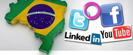 Veja a lista das redes sociais mais acessadas no Brasil