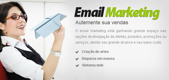 Face E-mail Marketing