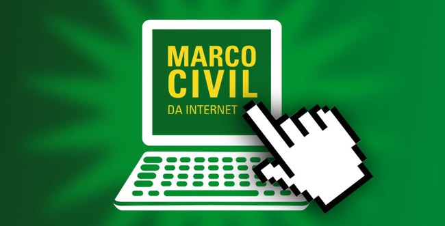 Marco Civil aprovado no Senado